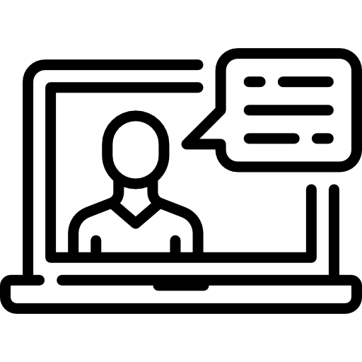 Employee GDPR Training Icon