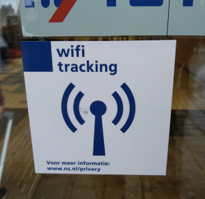 NS WiFi-tracking shield