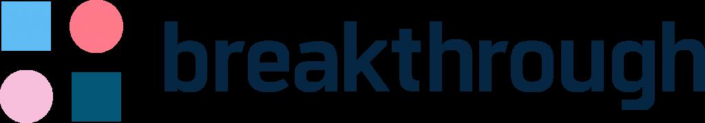 Logo of client Breakthrough Health