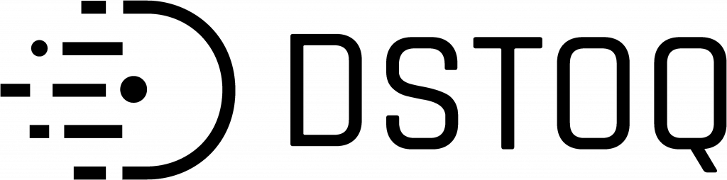 Logo of client DSTOQ