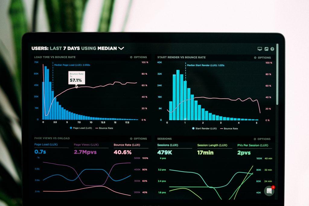 data analysis - big data